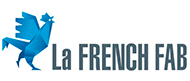 La French Fab Logo