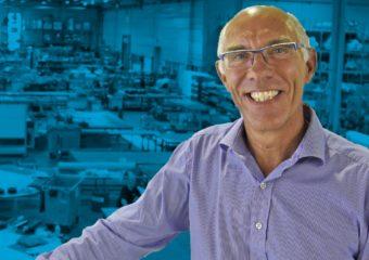 Mon métier entrepreneur de La French Fab, François Despatures (Pronal)