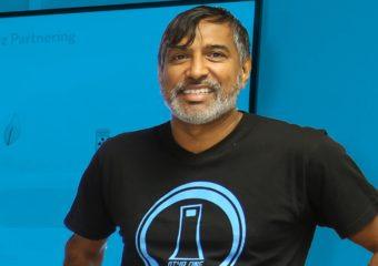Ramesh Caussy (Partnering Robotics) : « Pour recruter, il faut qu'on soit plus malin que les grands groupes »