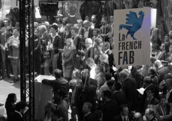 Global Industrie : découvrez les entreprises présentes sur le stand de La French Fab