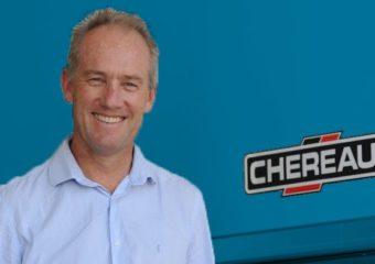 Damien Destremau (groupe Chereau) : « 50% de notre chiffre d'affaires est fait à l'export »