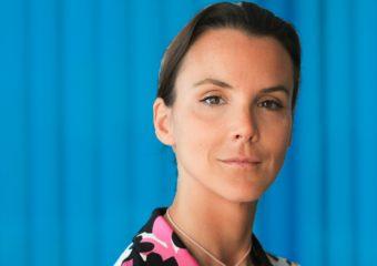Anne-Charlotte Fredenucci (Ametra) : « Les femmes ont toute leur place dans l'industrie »