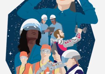 La semaine de l'industrie : une semaine pour découvrir les métiers d'un secteur qui recrute