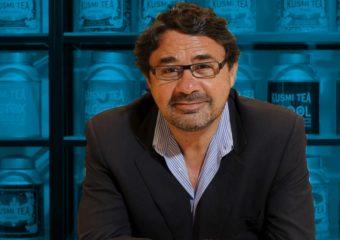 Sylvain Orebi (Orientis) : « Ce qui nous pousse, c'est l'innovation !»