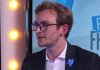 Guillaume Le Vezouët (CYM IoT) : « Notre but : aider les industriels à se réinventer ! »