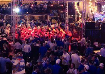 La vague bleue a déferlé à Hannover Messe
