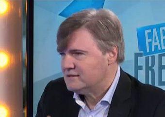 Michel Dumont (Lebronze alloys) : « Nos usines (du 19e ou 20e) sont totalement implantées au 21e siècle.»