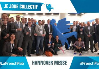 Hannover Messe : le meilleur en vidéo