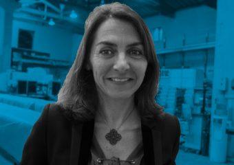 Agnès Jullian (Technilum) : « Donner davantage de visibilité à l'industrie française est essentiel !»