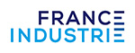 Logo France Industrie 150