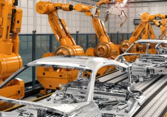 Une infographie pour comprendre l'industrie manufacturière