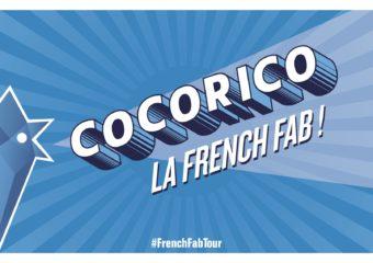 French Fab Tour à Laval : une première étape réussie