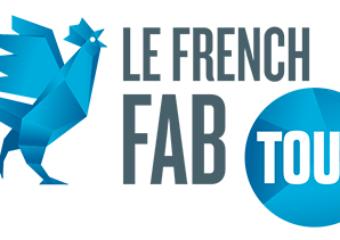 French Fab Tour à Laval : suivez le Live