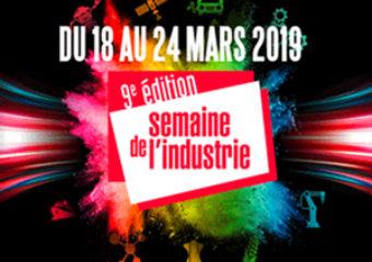 Semaine de l'industrie : La French Fab à l'honneur