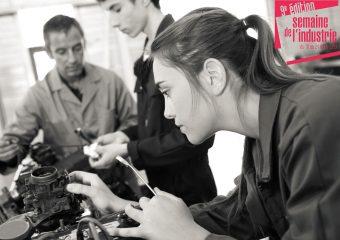 #JobsInattendus: les nouveaux métiers de l'industrie