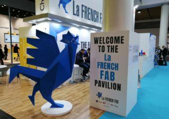 La French Fab fait briller l'industrie tricolore outre-Rhin