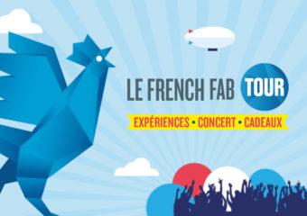 La French Fab lance sa tournée d'été