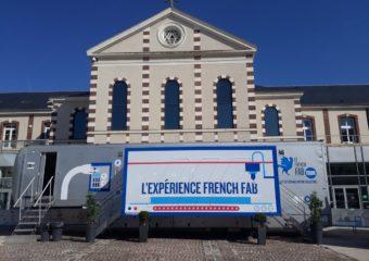 French Fab Tour : dernière étape dans la région Grand Est à Troyes