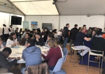 French Fab Tour : le Coq Bleu de retour à Epinal !