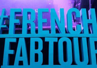 Le French Fab Tour fait sa rentrée à Villaroche dès jeudi !