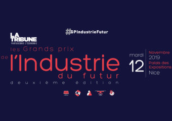 Grands prix de l'Industrie du Futur