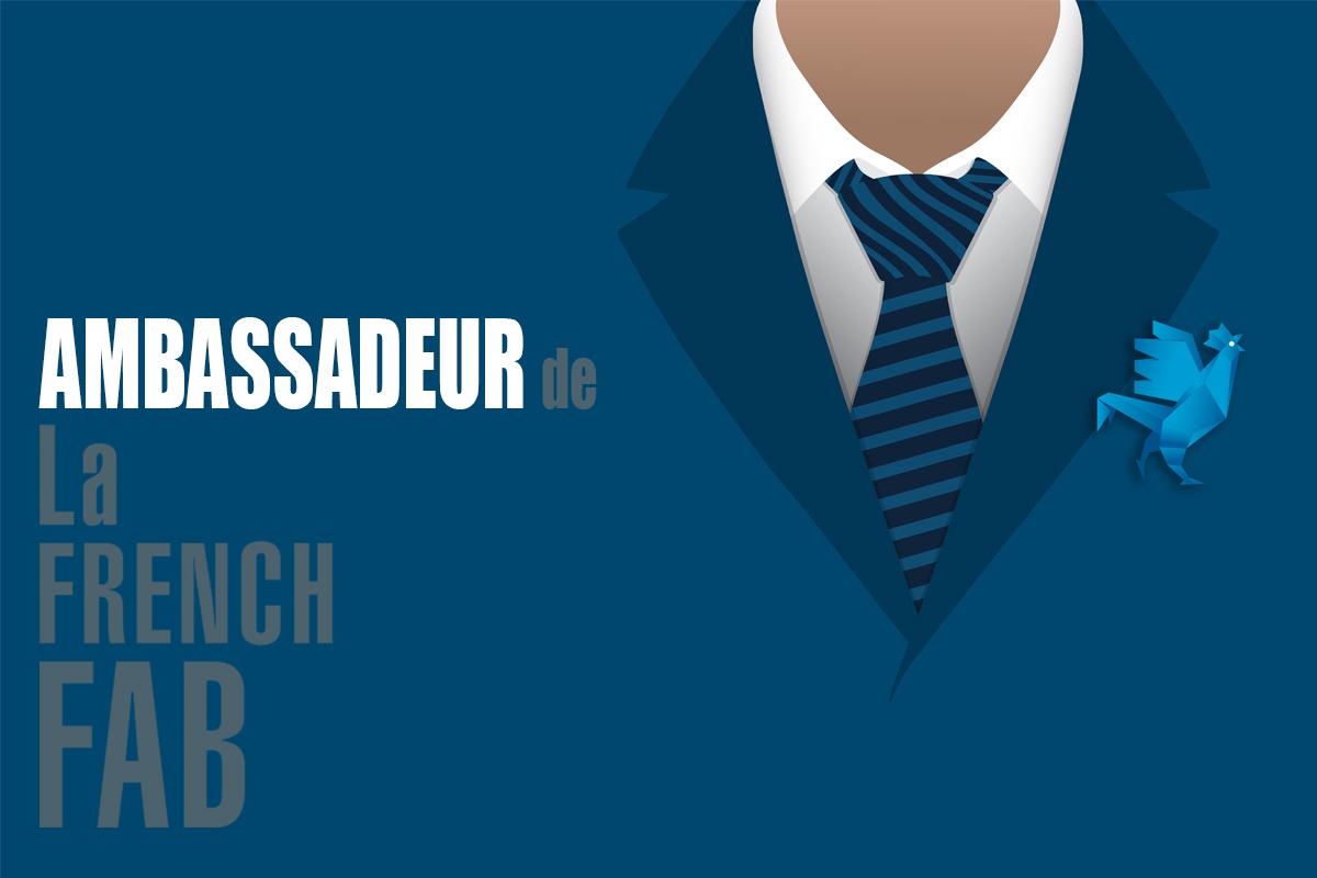 Ambassadeur French Fab