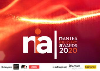 Nantes Industrie Awards 2020
