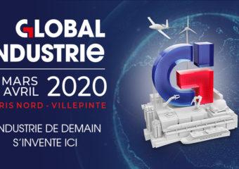 Global Industrie : La transition écologique et énergétique, fil rouge de l'édition 2020