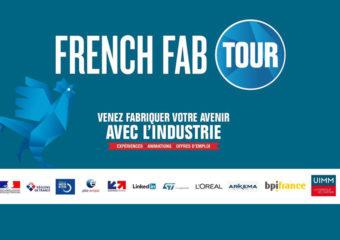 French Fab Tour 2020 : en raison du coronavirus, la tournée est reportée
