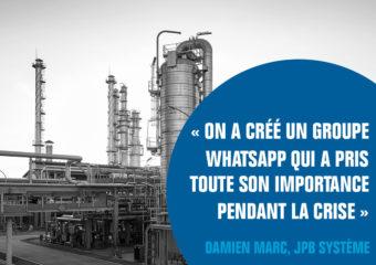 Déconfinement : comment l'industrie française prépare la reprise