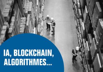 Supply chain : ces innovations essentielles pour le monde d'après
