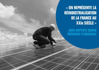 Le monde d'après : quelles opportunités pour le secteur des énergies renouvelables ?