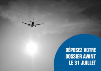 Industrie aéronautique : un appel à manifestation d'intérêt pour relancer la filière