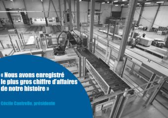 Covid-19: la filière meuble boostée par les nouveaux besoins des Français