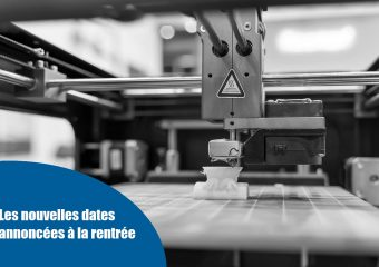 La Semaine de l'Industrie reportée au mois de mars 2021