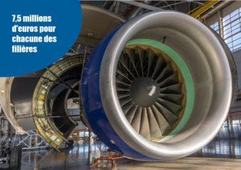 Fonds de modernisation automobile et aéronautique : 24 premiers lauréats dévoilés