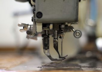 TEE, relocalisation… Quel avenir pour l'industrie textile française?