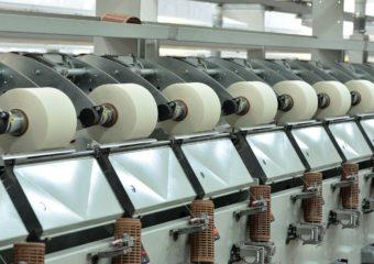 Industrie textile: l'heure du bilan post-crise
