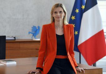 LiveChatAgnèsPannier-RunacherxNicolasDufourcq: inscrivez-vous à l'événement«La FrenchFabx France Relance»