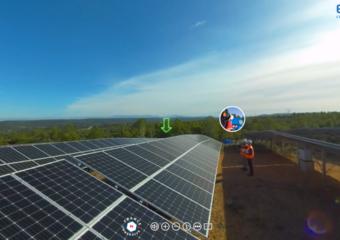 France Immersive : la réalité virtuelle au service de l'industrie française