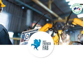 Boost FrenchFab: un accélérateur de solutions pour la mise en œuvre de France Relance