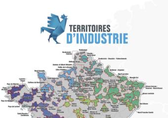 Territoires d'industrie : 3 questions pour comprendre le programme