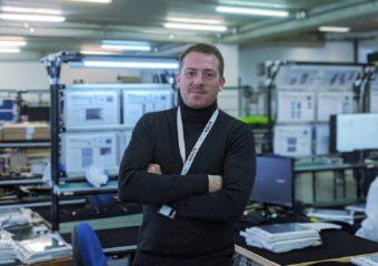 Vincent Despatin, Kickmaker: «il faut ajouter de la fougue au milieu industriel français»