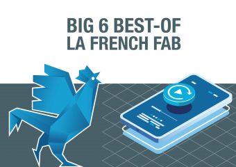 """Big 6 Replay – La FrenchFab:Technilum, la""""Haute couture""""de l'éclairage"""